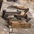 Craftsman tools — Stock Photo #11502592