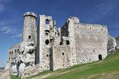 城堡 — 图库照片
