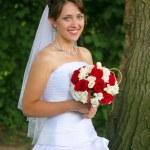 The Bride — Stock Photo