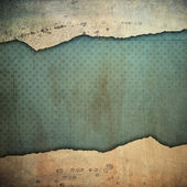 Grunge retro vintage paper texture background — Stock Photo
