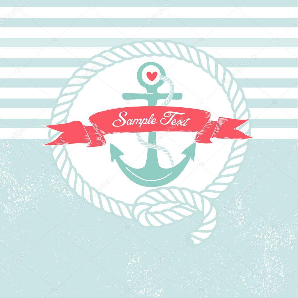 cute nautical desktop wallpaper - photo #44