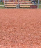Baseball field — Fotografia Stock