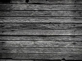 Weathered wood barn siding — Stock Photo