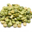 Stock Photo: Split peas