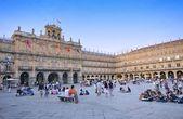 Salamanca, Spain. — Stock Photo