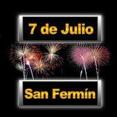 San Fermín. — Stock Photo