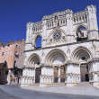 Cuenca cathedral, Spain. — Stock Photo #12078215