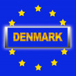 Denmark. — Stock Photo