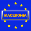 Macedonia. — Stock Photo