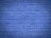 Fundo azul jeans — Fotografia Stock