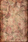 Abstract vintage background — Stock Photo
