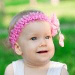 Baby — Stock Photo #11942154