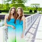 Twins — Stock Photo #11945235