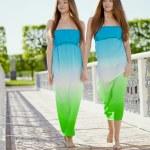 Twins — Stock Photo #11945261