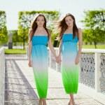 Twins — Stock Photo #11945274