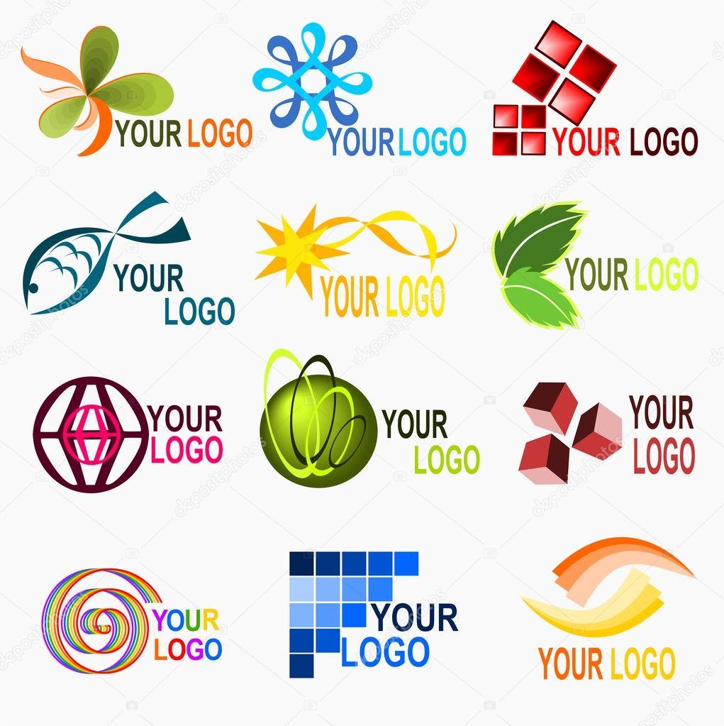 Как лучше сделать логотип