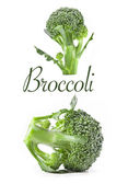 Broccoli — Foto de Stock