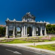 Alcala gate - Stock Photo