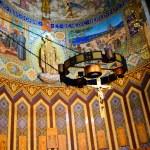 Interior tibidabo — Stock Photo #12178349