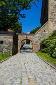 Akershus — Stock Photo