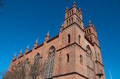 Church berlin — Stock Photo
