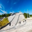 Sky jump Holmenkollen — Stock Photo #12396950