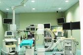 Minimum operating room invasion — Stock Photo