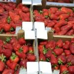 Strawberries — Stock Photo #10808921