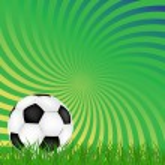Soccer ball, football — Stock Vector #11093762
