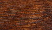 текстура древесины темно коричневый — Стоковое фото