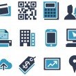Stock Vector: ECommerce Icons