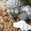Stock Photo: Figurine, Ubud, Bali, Indonesia
