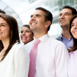 Successful business team — Stock Photo #10969401