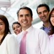 Group of business — Stock Photo #11130679