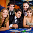 At casino — Stock Photo #11163942