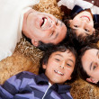 Happy family portrait — Stock Photo #11251789