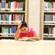 Frustrated male student - Stock Photo