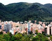 Bogota - Colombia — Stock Photo