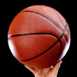 Basketball ball — Stock Photo #11593512
