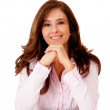 Confident businesswoman — Stock Photo #12231457