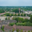 View over dutch town — Stock Photo #11855420