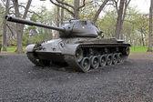 Tank From World War II — Stock Photo