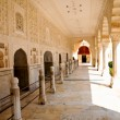 Amber Fort at  Jaipur, India — Stock Photo