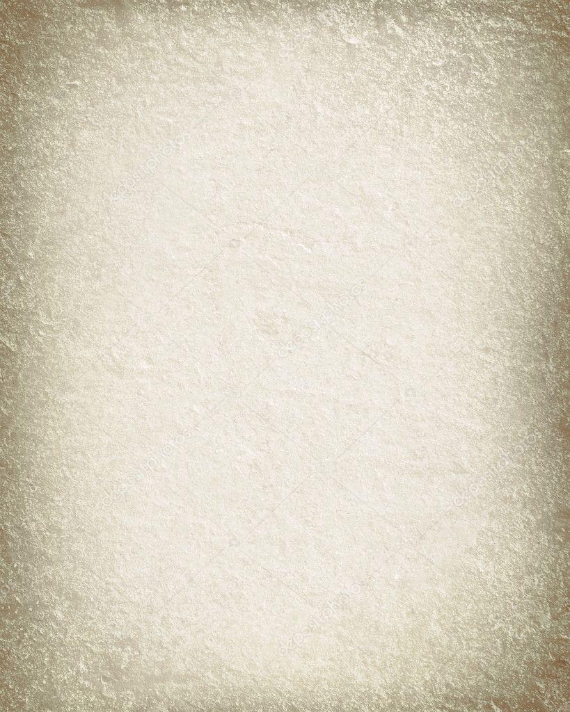 white parchment paper