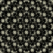 Modern metallic background, dark pattern — Stockfoto