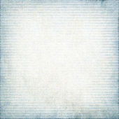 White fabric textile texture,with blue stripes background — Stock Photo