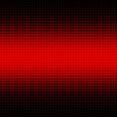 Red raster abstract background or testure — Stock Photo