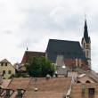 Stock Photo: Church of Saint Vitus