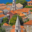 Zadar churches — Stock Photo
