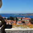 Stock Photo: Zadar city